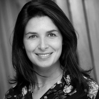 Elodie Barreau - Marker Conseil